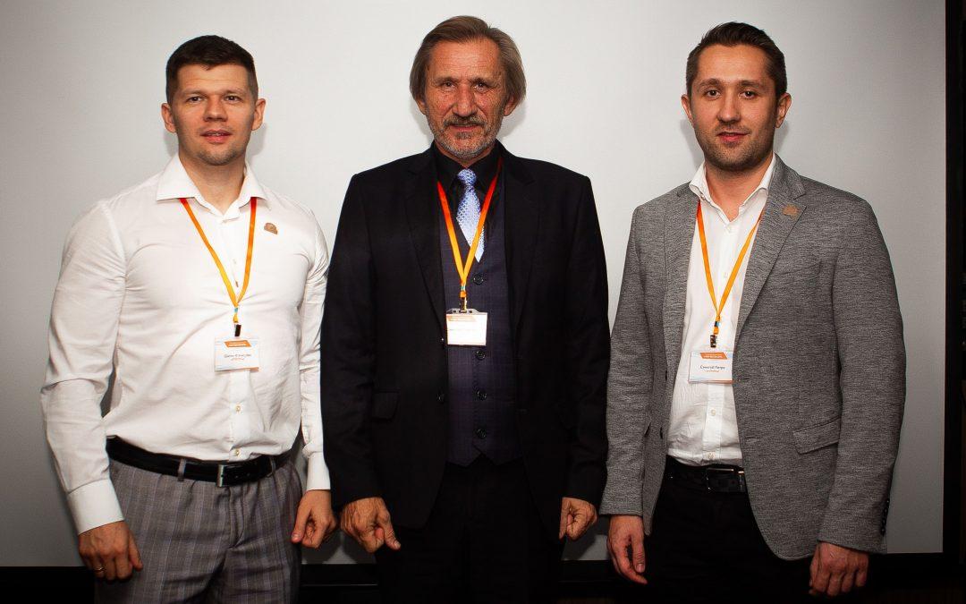 V Международный форум-семинар «Мир Весов»
